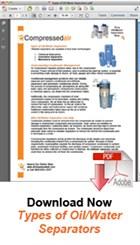Oil/Water Separator PDF Download