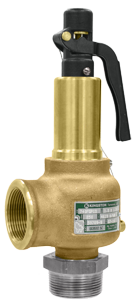 KNG741 Side Outlet Safety Valves