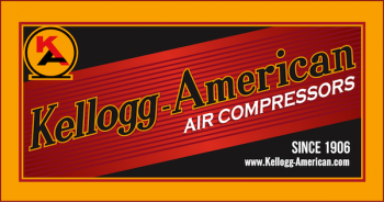Kellogg Compressor Parts