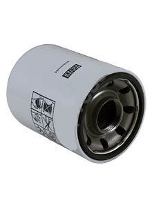 Replacement for Sullair 250025-525 Spin-on Oil Filter