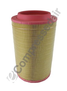 Replacement for Mann C25860/1 Air Intake Filter
