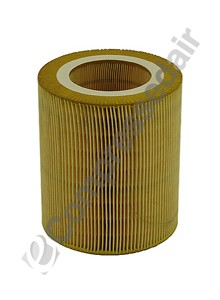 Replacement for Mann C 1250  Air Intake Filter