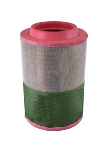 Replacement for Atlas Copco 1622-1855-01 Air Intake Filter