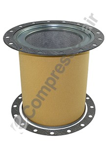 Aftermarket Atlas Copco 1614-6424-00 Air/Oil Separator