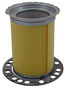 Replacement for Kaeser 6.2011.0  Air/Oil Separator