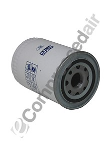 Replacement for Tamrock 89675429 Spin-On Oil Filter