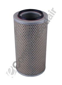 Aftermarket Pneumfore 040741 Air Filter Element