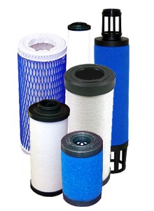 Aftermarket Hankison 0713-3 Coalescing Filter Element
