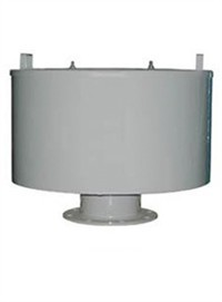 """F Series 6""""-14"""" Flange Inlet Filters"""