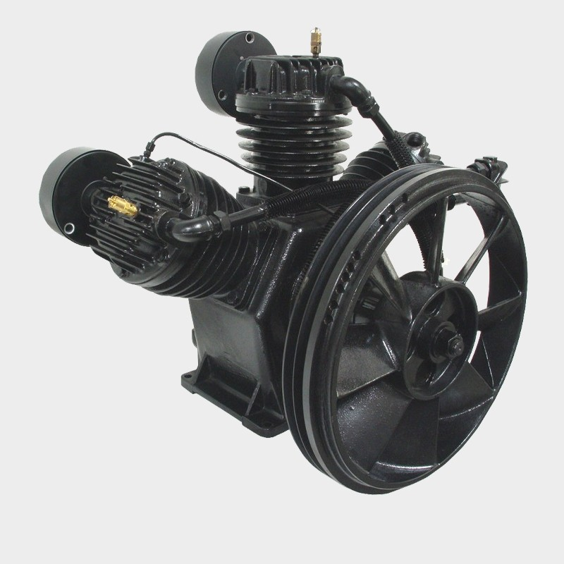 Replacement EMAX EC15 Bare Pump (15 HP)