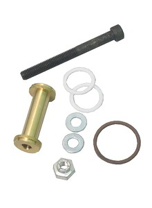 Replacement for Sullair 02250045-132 Blowdown Valve Repair Kit