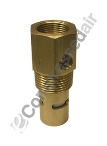 Replacement for Ingersoll Rand 85582229 In-Tank Vertical Check Valve