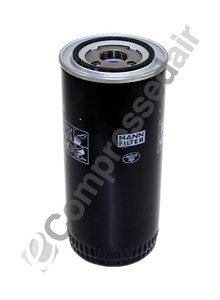 Replacement for Ingersoll Rand 92740950 Spin-On Oil Filter