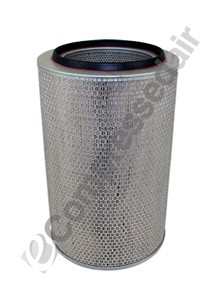 Replacement for Mann C 30 850/2 Air Intake Filter