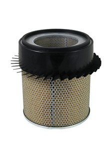 Replacement for Worthington Holyoke FLR-325 Air Intake  Filter