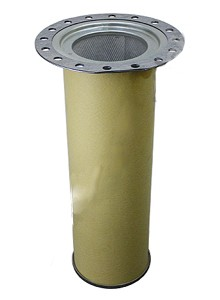 Replacement for Donaldson P52-5187  Air/Oil Separator