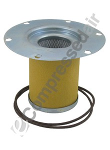 Replacement for Atlas Copco 1613-7502-00 Air/Oil Separator