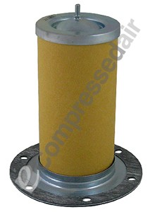 Replacement for Atlas Copco 1612-3869-00 Air/Oil Separator