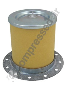 Replacement for Atlas Copco 2911-0015-00 Air/Oil Separator
