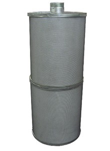 Replacement for Stokes 085-44-934 Air/Oil Separator