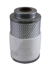 Replacement for Atlas Copco 2911-0075-00 Air/Oil Separator