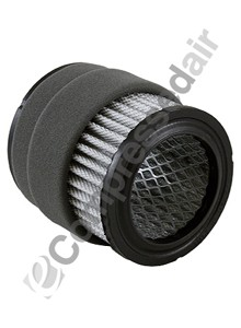 Aftermarket Quincy 110377E100 Air Filter Element