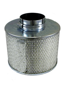 Replacement for Alup 17207786 Air Intake Filter