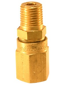 Kingston 227-2-2 In-Line Check Valve (OEM)