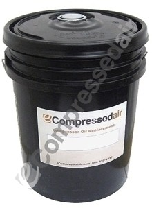 Replacement for Lubricating Specialties Syncom FG32 (5 Gal.)