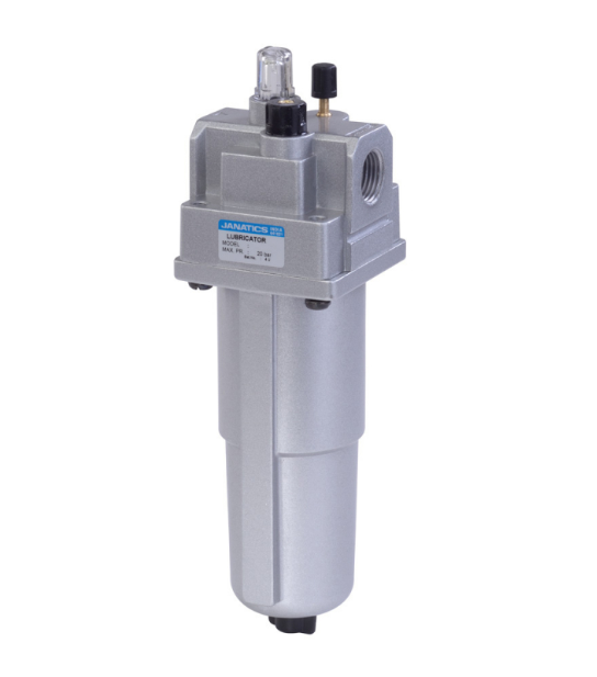 Janatics L1 Series Lubricator