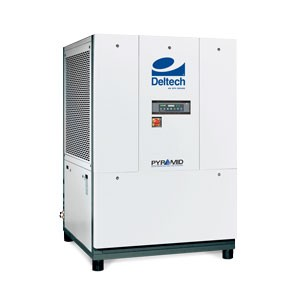 Deltech HYDROGARD® DES-2500 - Cycling Refrigerated Dryers