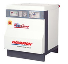 Champion RotorChamp RC-7.5 Rotary Screw Compressor