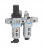 Janatics FRCLM1 Series Filter-Regulator Combo Lubricator