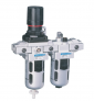 Janatics FRCLM1A Series Filter-Regulator-Lubricator