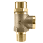 Kingston 120-4-045 HD Side Relief Safety Valve