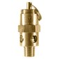 Kingston KSV12-1-040 Low Profile Safety Valve